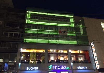 LED-Fassadenbeleuchtung-Karlsruhe-1